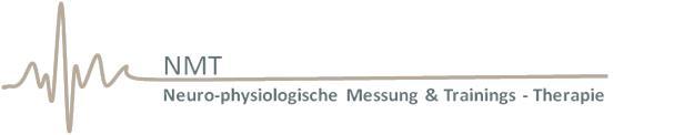 NMT München - Neuro-physiologische Messung & Trainingstherapie als Weiterentwicklung der Biofeedbackmethode