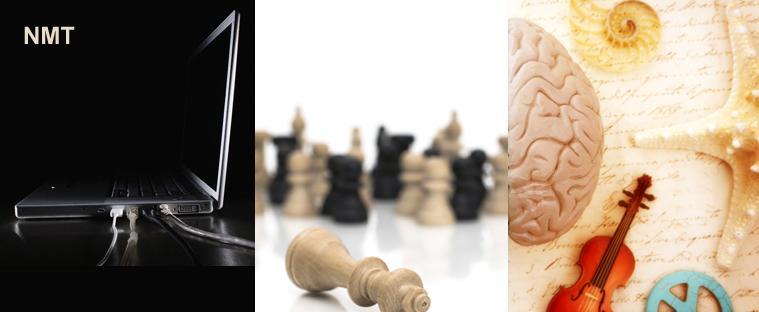 NMT - Die Neurophysiologische Messung- und Trainingstherapie gilt als eine der zukunftsweisenden Ansätze der Psychotherapie und ist exklsuiv nur in München erhältlich